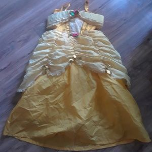 Other - belle costume